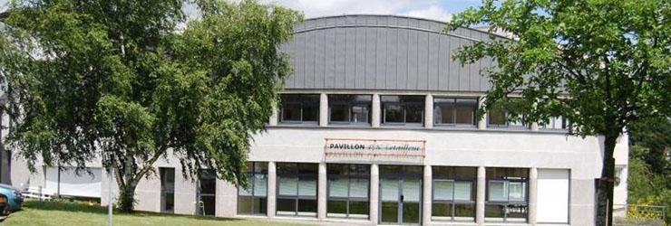 Pavillon Letailleur (L'Aigle)